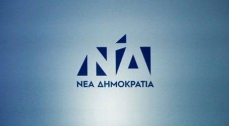 Ο ΣΥΡΙΖΑ οφείλει να απαντήσει στις καταγγελίες του Καλογρίτσα
