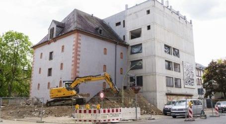 Βρέθηκε βόμβα του Β ' Παγκοσμίου Πολέμου στη Φρανκφούρτη