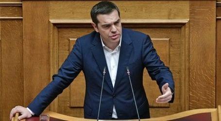 «Κακοποιητής της δημοκρατίας» η κυβέρνηση του κ. Μητσοτάκη