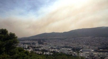 Συστάσεις για την προστασία από το νέφος δασικών πυρκαγιών