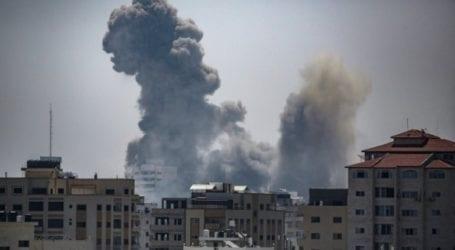 Με τη μεσολάβηση της Αιγύπτου η εκεχειρία στη Λωρίδα της Γάζας