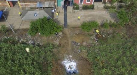 Ελ Σαλβαδόρ: Βρέθηκε μυστικό νεκροταφείο στο σπίτι πρώην αστυνομικού