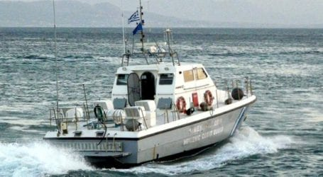 Σταμάτησαν λόγω ισχυρών ανέμων οι έρευνες για τον εντοπισμό του 43χρονου ψαρά