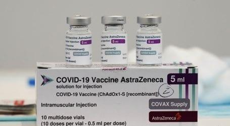 Συστάσεις ΕΜΑ για μη χορήγηση δεύτερης δόσης AstraZeneca σε όσους εμφάνισαν θρόμβωση