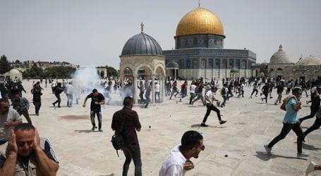 Νέα επεισόδια στην Ιερουσαλήμ