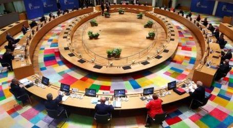 Πανδημία, κλιματική αλλαγή και Ρωσία, στο επίκεντρο της έκτακτης Συνόδου Κορυφής
