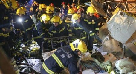Τρεις νεκροί και 27 τραυματίες από τον σεισμό στην επαρχία Γιουνάν