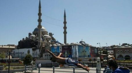 Απολύθηκε δημοσιογράφος του Anadolu επειδή η ερώτησή του ενόχλησε την κυβέρνηση