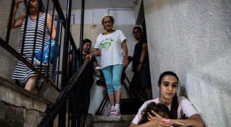 Συνεχίζονται οι διπλωματικές προσπάθειες με την Παλαιστίνη