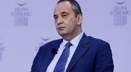 Το Λιμενικό Τμήμα Ελούντας εγκαινίασε ο υπουργός Ναυτιλίας Γιάννης Πλακιωτάκης