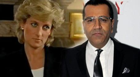 Ο δημοσιογράφος του BBC Μάρτιν Μπασίρ ζητάει συγγνώμη