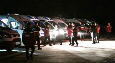 Έχασαν τη ζωή τους 21 άτομα σε μαραθώνιο λόγω ακραίων καιρικών φαινομένων
