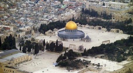Άνοιξε πάλι το Όρος του Ναού στην Ιερουσαλήμ