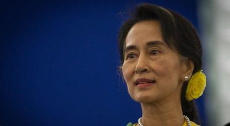 Η Ε.Ε. καταγγέλλει τα σχέδια της χούντας να διαλύσει το κόμμα της Σου Τσι