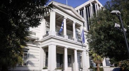 Η Ελλάδα καταδικάζει την πράξη κρατικής αεροπειρατείας στο Μινσκ