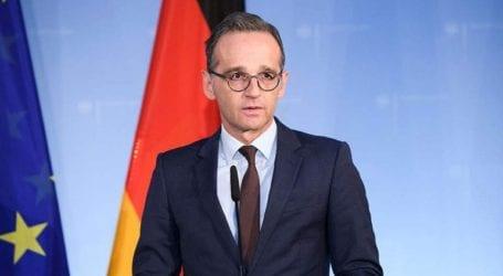 Ο ΥΠΕΞ της Γερμανίας προειδοποιεί ότι η Λευκορωσία θα υποστεί τις συνέπειες