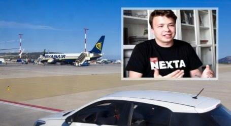 Ο ΥΠΕΞ της Λιθουανίας ζητεί από τις ΗΠΑ «σθεναρή διατλαντική αντίδραση» για το αεροσκάφος στη Λευκορωσία