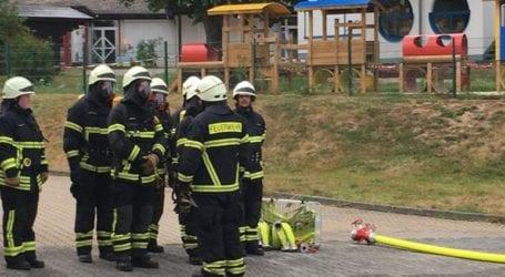 Γυναίκα και νήπιο πέθαναν σε πυρκαγιά