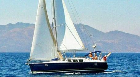 Aφιέρωμα στην ιστιοπλοΐα και το ναυτικό τουρισμό της Ελλάδας από το Bloomberg