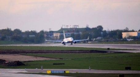 Πράκτορες των μυστικών υπηρεσιών επέβαιναν στο αεροπλάνο της Ryanair