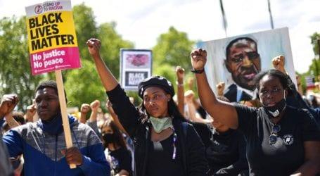 Σε κρίσιμη κατάσταση νοσηλεύεται ακτιβίστρια του κινήματος UK Black Lives Matters