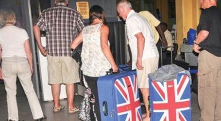 Μειωμένες κατά 86% οι ταξιδιωτικές εισπράξεις το α' τρίμηνο του 2021