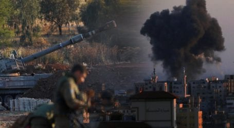 Ο ΟΗΕ ζητά να υπάρξει μια πολιτική διαδικασία παράλληλα με την ανοικοδόμηση της Γάζας