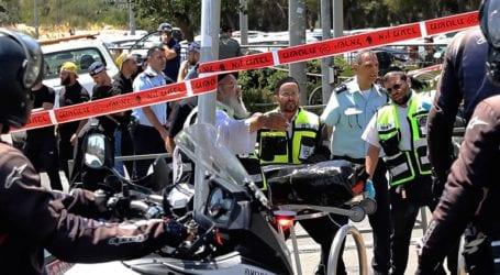 Ισραήλ: Δύο τραυματίες σε επίθεση με μαχαίρι