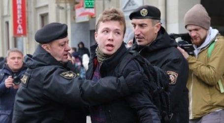 Άγνωστη παραμένει η τύχη του Ρομάν Προτάσεβιτς, δηλώνει η ηγέτιδα της αντιπολίτευσης