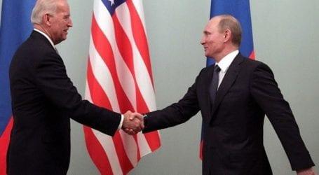 Αμερικανική αποστολή στη Γενεύη για να προετοιμάσει τη Σύνοδο Κορυφής Μπάιντεν-Πούτιν