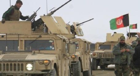 Σφοδρές μάχες μεταξύ Αφγανών στρατιωτών και Ταλιμπάν 120 χλμ. από την Καμπούλ