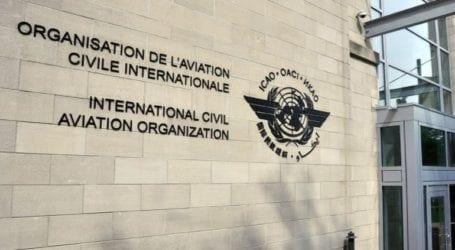 Την Πέμπτη συνεδριάζει εκτάκτως ο ICAO για τη Λευκορωσία