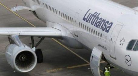 Η Lufthansa διακόπτει τις πτήσεις της στον εναέριο χώρο της Λευκορωσίας