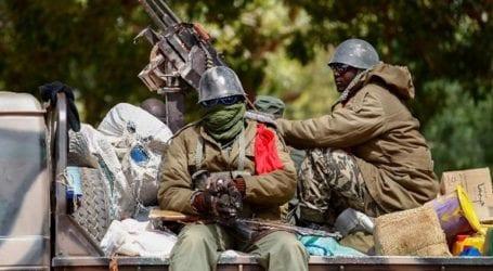 Ο στρατός συνέλαβε τον πρόεδρο, τον πρωθυπουργό και τον υπουργό Άμυνας της χώρας
