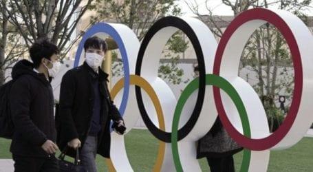 Σύσταση στους πολίτες να μην ταξιδέψουν στην Ιαπωνία για τους Ολυμπιακούς Αγώνες λόγω κορωνοϊού