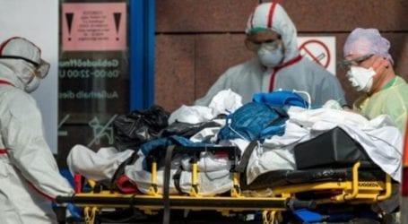 48 θάνατοι εξαιτίας του COVID-19, πάνω από 700 κρούσματα του νέου κορωνοϊού σε 24 ώρες