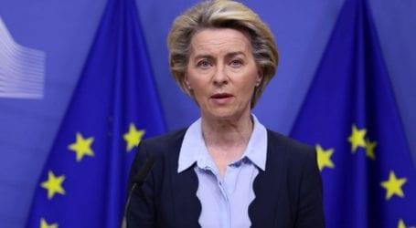 «Eπίθεση στη δημοκρατία και στην ευρωπαϊκή κυριαρχία τις αρχές της Λευκορωσίας»