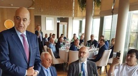 Στη Ρωσία ο Ν. Δένδιας- Επίσκεψη σήμερα σε Γκελεντζίκ και Ανάπα