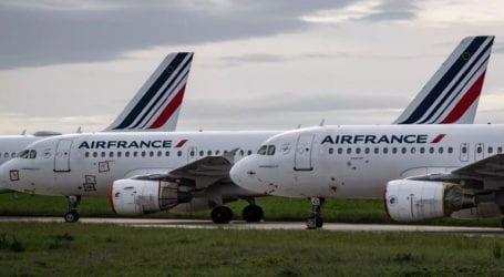Air France, Finnair και Singapore Airlines σταματούν τις πτήσεις τους πάνω από τη Λευκορωσία