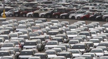 Αυξήθηκε κατά 16,6% ο τζίρος των αυτοκινήτων το α' τρίμηνο