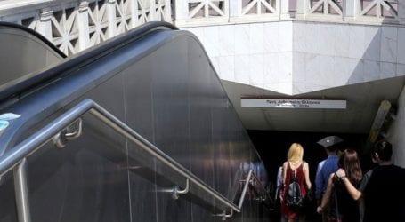 Η διοίκηση της ΣΤΑΣΥ προσέφυγε στη Δικαιοσύνη για την αυριανή στάση εργασίας στο μετρό