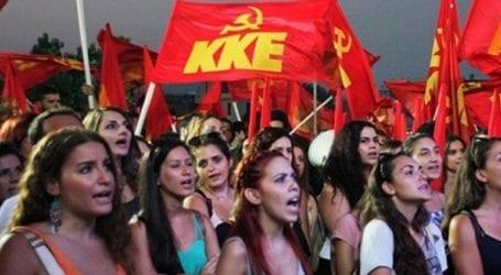 Ανοιχτές συγκεντρώσεις του ΚΚΕ σε όλη την Ελλάδα