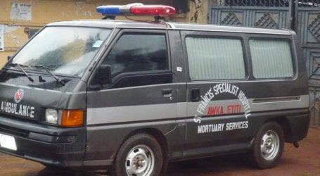 Επιδημία χολέρας στη Νιγηρία – 20 νεκροί σε δύο εβδομάδες