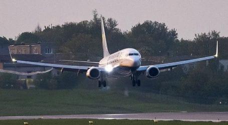 Η Λετονία απαγόρευσε στις λευκορωσικές αεροπορικές εταιρείες να εισέρχονται στον εναέριο χώρο της