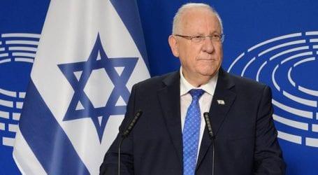 Ο πρόεδρος του Ισραήλ αναμένεται να επισκεφθεί τις ΗΠΑ έως τις αρχές Ιουλίου