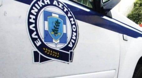 Τρεις συλλήψεις για απόπειρα ανθρωποκτονίας, οπλοκατοχή και διακίνηση ναρκωτικών