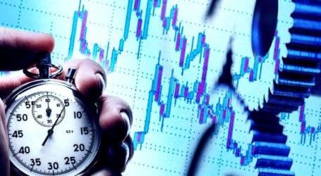 Αύξηση του ΑΕΠ με διψήφιο ρυθμό το β' τρίμηνο 2021