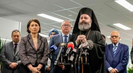 Ηχηρό μήνυμα του Αρχιεπισκόπου Αυστραλίας υπέρ των εμβολιασμών