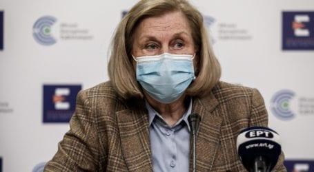 Συνεχίζονται κανονικά οι εμβολιασμοί με AstraZeneca-Δεν αλλάζουν τα ηλικιακά όρια