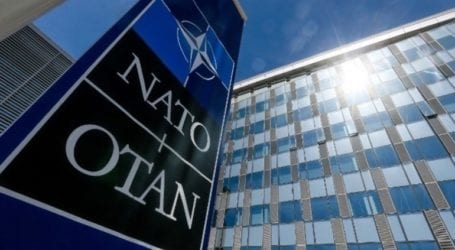 Το Κίεβο επικρίνει το ΝΑΤΟ γιατί δεν επιτάχυνε την ένταξη της χώρας